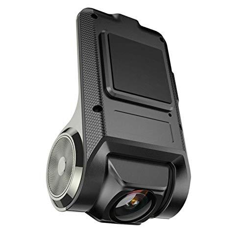 Kunyun Auto Car DVR conducción del Video, la cámara HD 1080P, 170 ° ángulo de visión Amplio