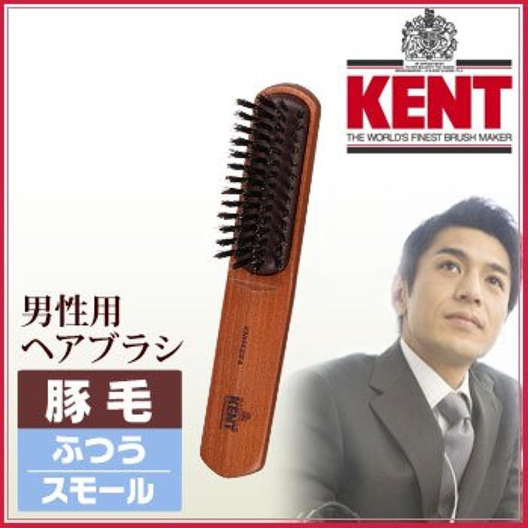 風刺検索エンジン最適化著作権KENT メンズ ブラッシングブラシ[スモールサイズ/豚毛ふつう]KNH-4224