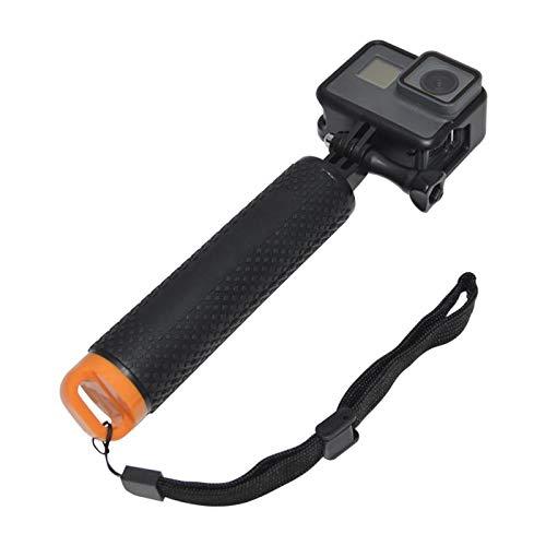 【ActyGo】 GoPro ゴープロ アクセサリー 浮きグリップ hero8 hero7 MAX その他アクションカメラ対応
