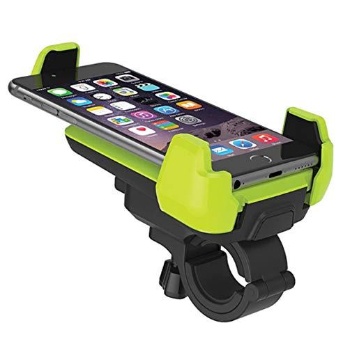 Shot Case – motorfietshouder voor Honor 8 smartphone scooter stuur GPS universele fiets MTB fietsen universeel (zwart)