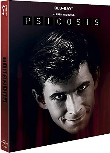 Psicosis (Oring Halloween 2019) (BD) [Blu-ray]