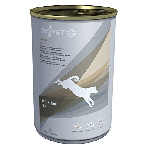 Trovet Intestinal DPD Hund - 6 x 400 g Dosen
