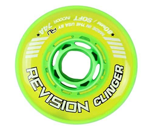 Rolle Revision Clinger Indoor 74A Indoor Preis pro Stück Größe 72mm