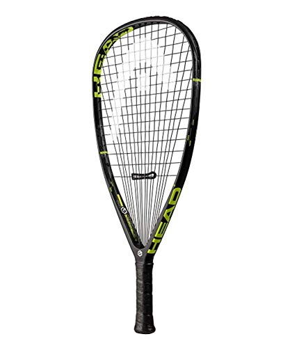HEAD Graphene Radical 180 Racquetball Racquet (3-5/8)