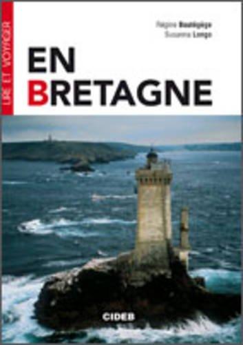 LV.EN BRETAGNE+CD by BOUTEGEGE