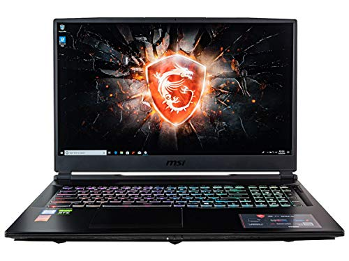 CUK MSI GL75 Gamer Notebook (Intel i7-9750H,...