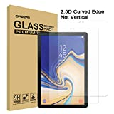 (2 Pack) Orzero for Samsung Galaxy Tab S4 2018 T835, T830...