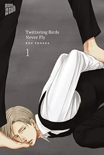 Twittering Birds never fly 1