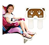 Beberoot Kids Car Seat Foot Rest - Protect Your Kids Knees with Footrest