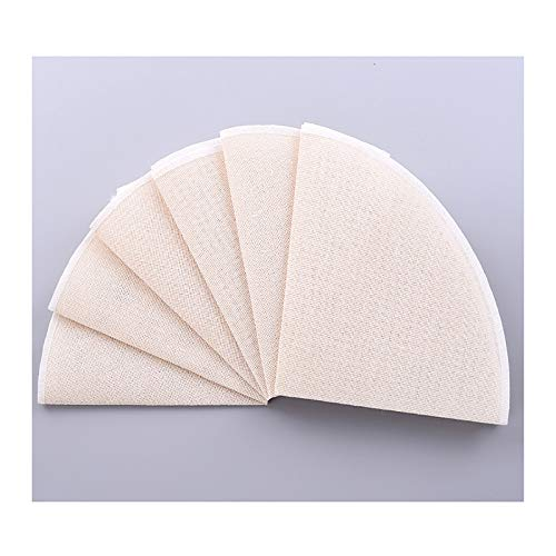 Gedämpftes Tuch Gaze Kochen gespanntes Tuch Cotton Puffed Tuch 5 Blatt gedämpftes Tuch(Size:30cm)