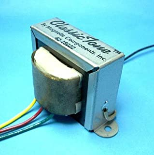 Best tweed deluxe output transformer Reviews
