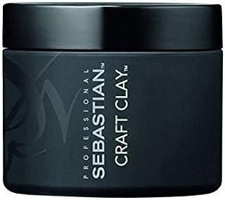 セバスチャン専門のクラフトクレイ(50グラム) x4 - Sebastian Professional Craft Clay (50G) (Pack of 4) [並行輸入品]