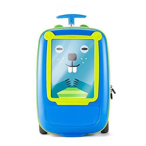 Ben-Bat Govinci-Trolley (azul)