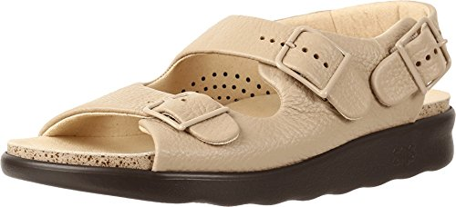 SAS Women's Relaxed Natural 5.5 W US