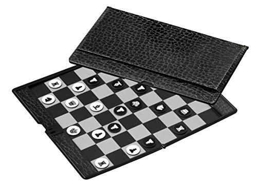 Philos 6535 Schach, Reisespiel, magnetisch
