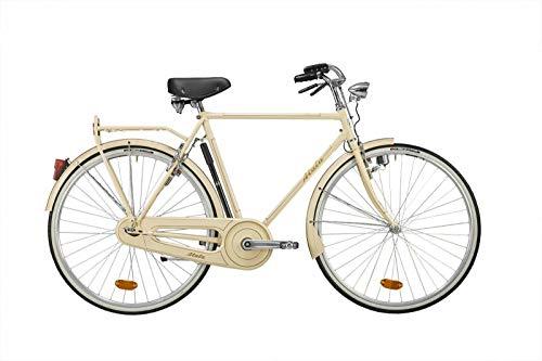 Atala Fahrrad/Stadtfahrrad, 1 V, 28 Zoll, Rahmen 55, Radbremsen, Urban Style 2019