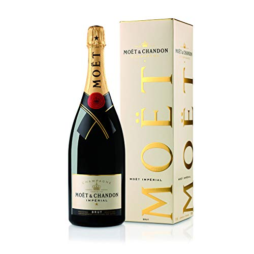 Magnum Champagne Brut Imperial Möet & Chandon bottiglia da 150 cl