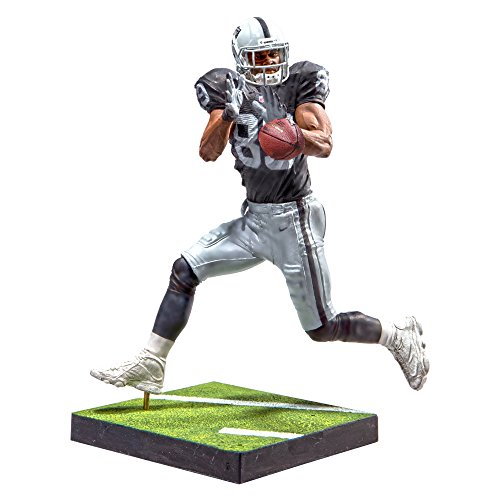 McFarlane Toys EA Sports Madden NFL 17 Ultimate Team Amari Cooper Oakland Raiders Action-Figur