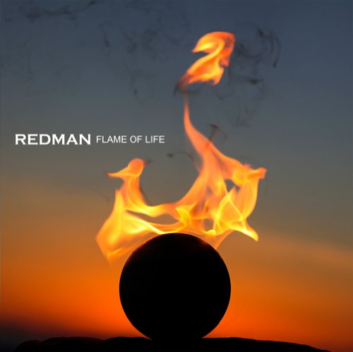 FLAME OF LIFE / REDMAN