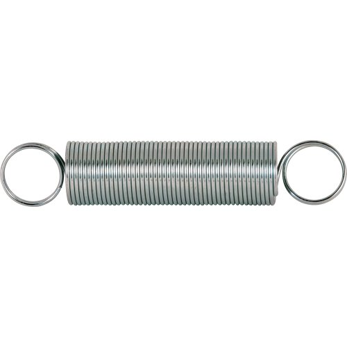 Prime-Line Products SP 9604 Spring, Extension, 11/32-Inch  by 1-7/8-Inch  - .025 Diameter,(Pack of 2)