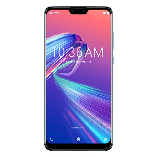 ASUS ZenFone ZB631KL-4D067EU 16 cm (6.3') 6 GB 64 GB SIM Doble 4G Azul 5000 mAh...