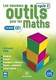 Les nouveaux outils pour les maths CE1 - Fichier