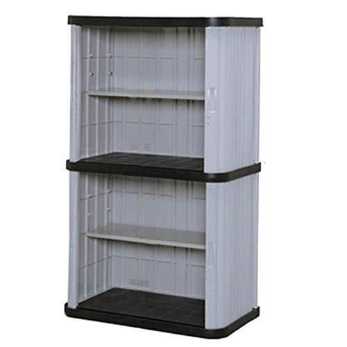 arcón almacenaje exterior fabricante HYRGLIZI