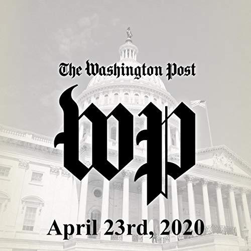 April 23, 2020 cover art