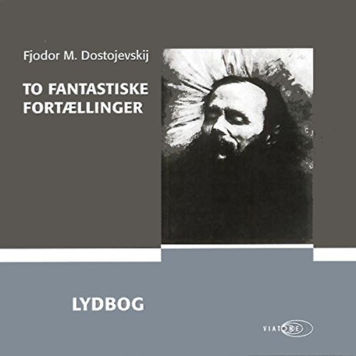To fantastiske fortællinger [Two Gothic Tales] cover art