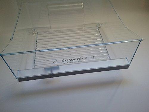 Bosch Siemens Schublade Schubkasten Crisper Box Kaltlagerbox 689256 Kühlschrank