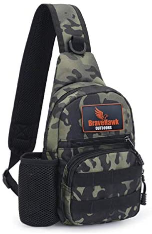 Top 10 Best tactical crossbody bag