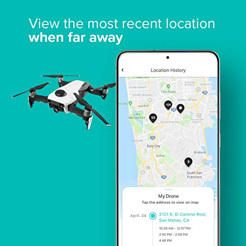 Where are my keys? The best bluetooth tracking tiles 13
