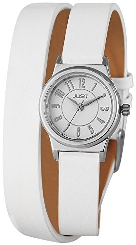 Just Watches 48-S4062-WH