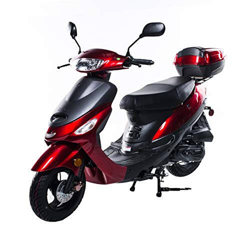 which is the best 50cc scooter in the world