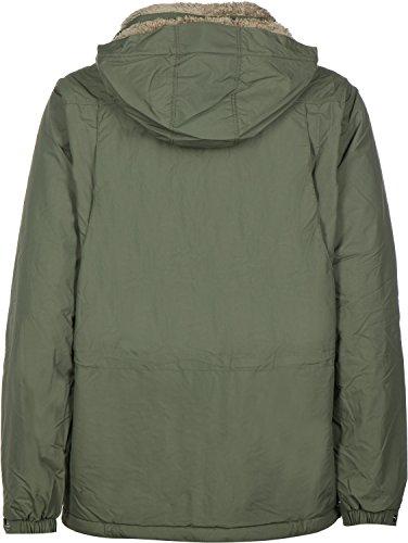 Patagonia M's Sportswear Herren Jacke XS Industrial Green