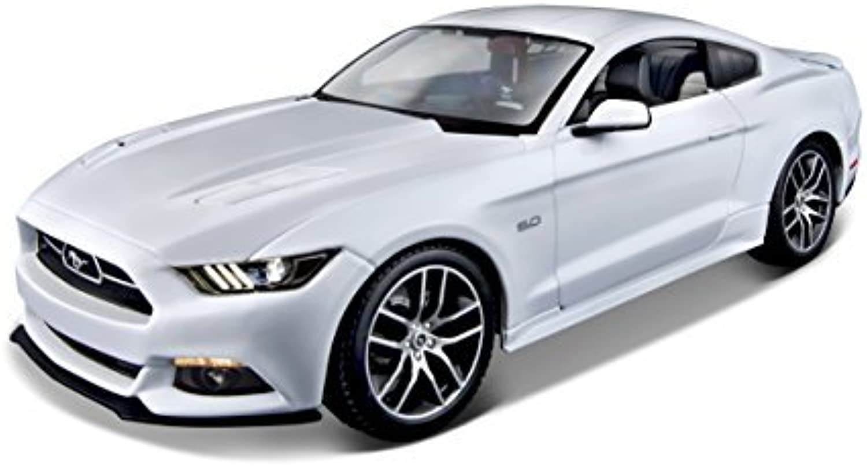 bienvenido a orden Burago - M38133 - Ford Mustang Mustang Mustang Gt 2015 - Echelle 1 18 by Burago  exclusivo