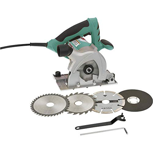 Grizzly Industrial T10824-4-1/2' Mini Track Saw