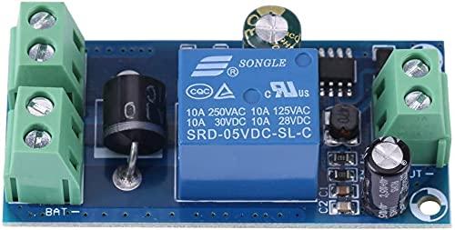 Contrôleur d'urgence du Module de Commutation Automatique de la Batterie du contrôleur 5V ~ 48V 10A Durable et agréable