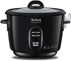 Tefal Classic RK1028 6 kops rijstkoker - Automatisch koken en warmhoud functie