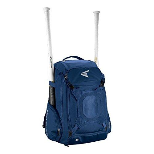 Easton-Off Iv Bat Pack Baseball Bag, navy