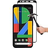 Lapinette Protector de Pantalla Compatible con Google Pixel 4 XL Completa - Protector de Pantalla Vidrio Templado Pixel 4 XL Integral - 9H Force Glass - Protectora Completa