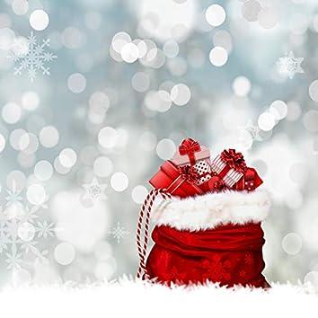 Snowy Evenings Winter 2018 Music Mix