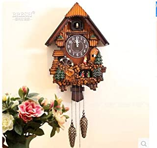 Best kairos cuckoo clock Reviews
