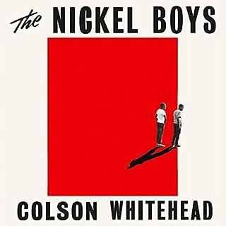 The Nickel Boys cover art