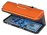 Bill Money Detector with UV Counterfeit Detection and Free Counterfeit Detection Pen