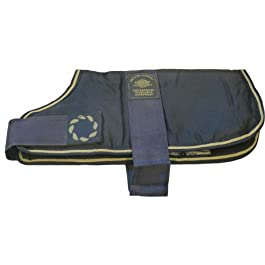 Outhwaite Padded Dog Coat