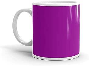 Kath & Kim - Look At Moi Ploise Mug 11 Oz White Ceramic
