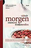 Expert Marketplace -  Birgit Behnke - wie wir morgen essen und trinken wollen (morgen – wie wir leben wollen)