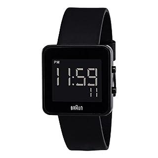 ساعة براون للرجال BN0046BKBKG - رقمية