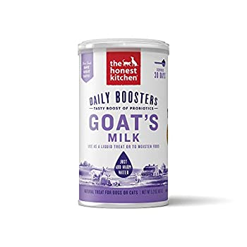 Best goats milk for dogs Reviews